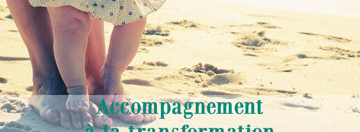 Accompagnement à la transformation