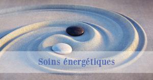 Harmonie par les soins énergétiques